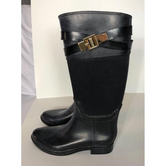 1f950ae4988aa2 Ted Baker Berklean Boots Rain Boots Size 9. M 5bc6f3b76a0bb79154d9f38f